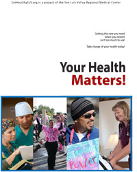 The Access to Health Booklet