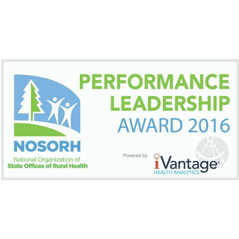 Logo for NOSORH